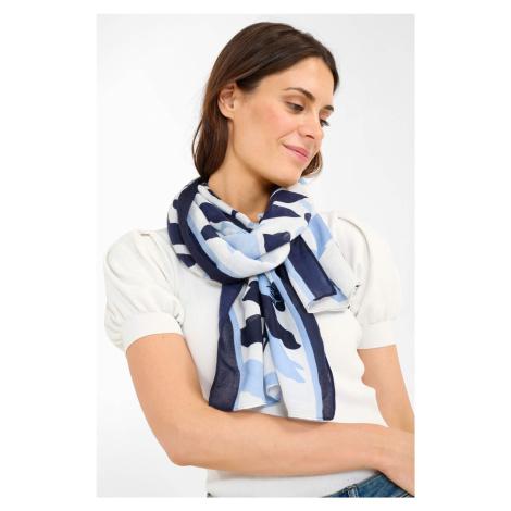 Vzorovaný šátek Orsay