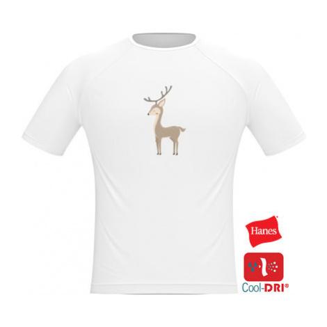 Pánské tričko SPORT Jelen
