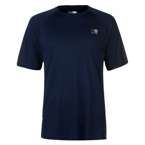 Pánské běžecké tričko Karrimor