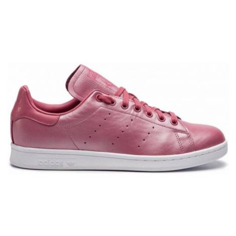 Adidas STAN SMITH W Růžová
