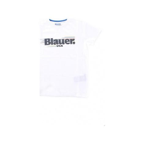 Blauer 21SBLKH02144-004547 Bílá