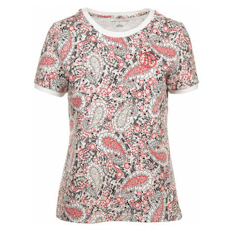 Tommy Hilfiger dámské tričko TH16