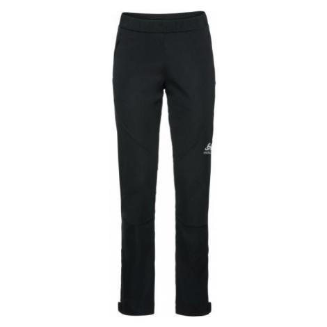 Odlo WOMEN'S PANTS AEOLUS ELEMENT černá - Dámské kalhoty na běžky