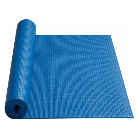 Yate Yoga Mat tm. modrá Podložka pro cvičení