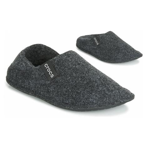 Crocs CLASSIC CONVERTIBLE SLIPPER Černá
