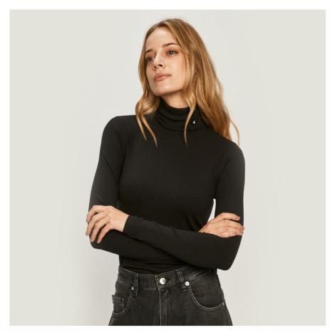Calvin Klein dámský černý rolák