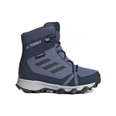 Adidas Terrex Snow CP CW K Climaproof ruznobarevne