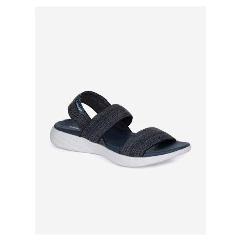 Drew Sandále Loap Černá