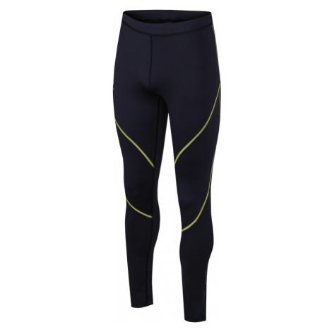 HANNAH RADLEY Pánské sportovní elastické kalhoty 10002855HHX01 anthracite (sulphur)
