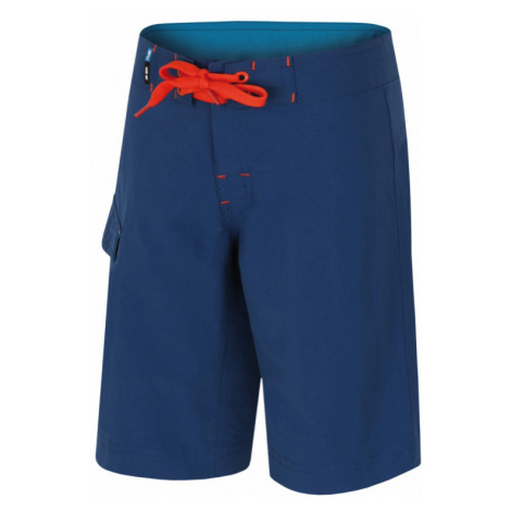 Kraťasy HANNAH Vecta JR ensign blue