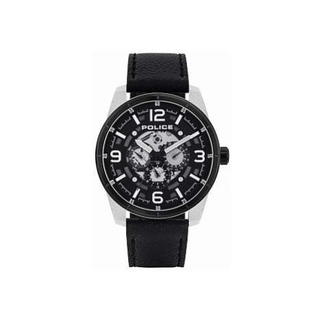 Pánské hodinky Police PL.15663JSTB/02