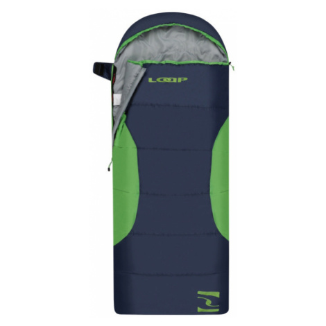 LOAP SALMO KID Spací pytel SO2058L23P modrá XL