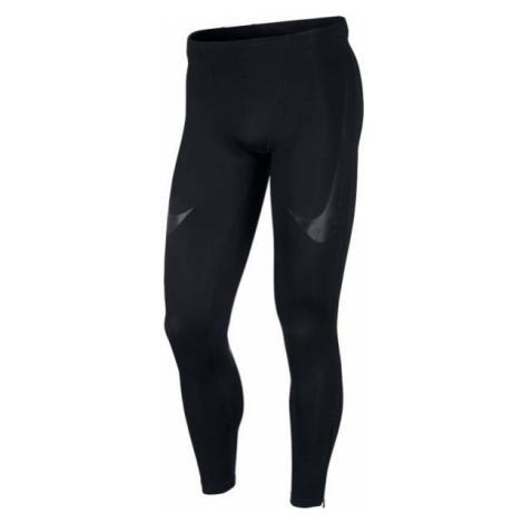 Nike TIGHT GX 2.0 černá - Pánské běžecké legíny