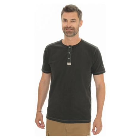 Pánské tričko BUSHMAN ORAMSY II hnědá