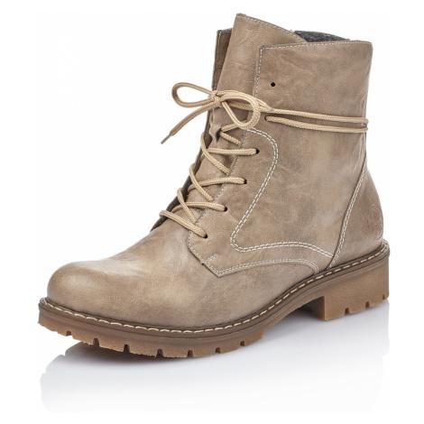 Dámská obuv Rieker Y9132-64