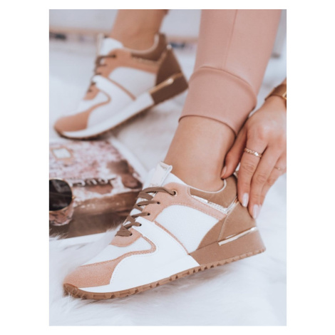 Women's shoes CELION pink Dstreet ZY0046