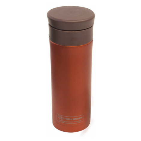 Termoska Highlander Thermal Mug 500 ml oranžová