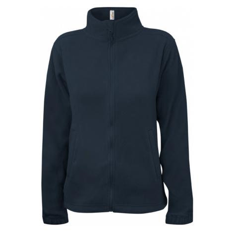Dámská fleece JA - Námořní modř