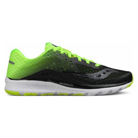 Běžecká obuv Saucony Kinvara 8 Černá / Zelená