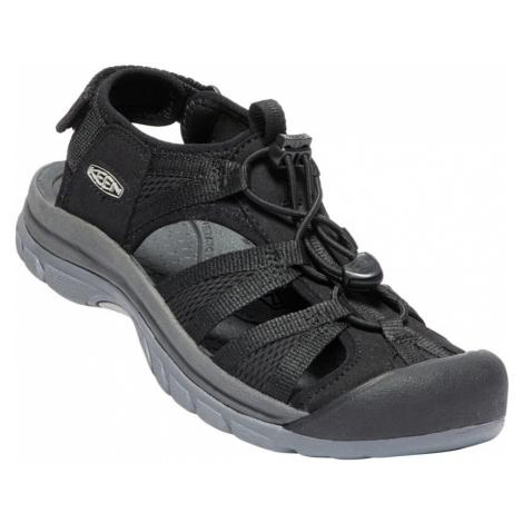 KEEN VENICE II H2 W Dámské sandály 10005912KEN01 black/steel grey