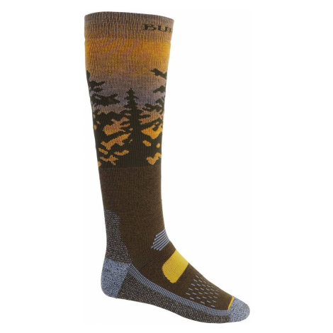 Burton Performance Midweight Sock M