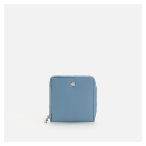 Reserved - Malá peněženka - Světle šedá