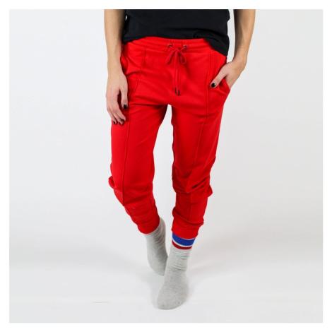 Červené kalhoty Novi Vila