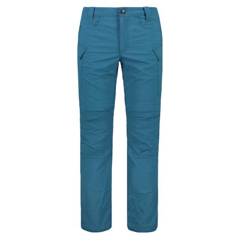 Kalhoty outdoorové pánské NORTHFINDER CARTON 2V1