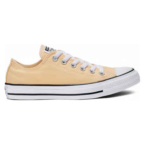 Converse Chuck Taylor All Star Seasonal Colour Pale Vanilla oranžové 164295C