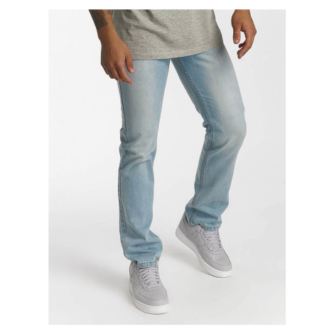 Jeansy Rocawear / Straight Fit Jeans Relax Fit in blue