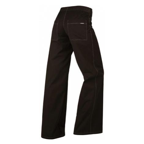 Dámské kalhoty dlouhé Litex 5A318 | černá
