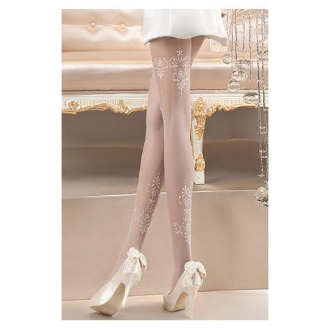 Luxusní punčochové kalhoty Pearl Ballerina