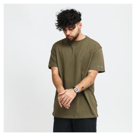 Converse Kim Jones T-Shirt olivové