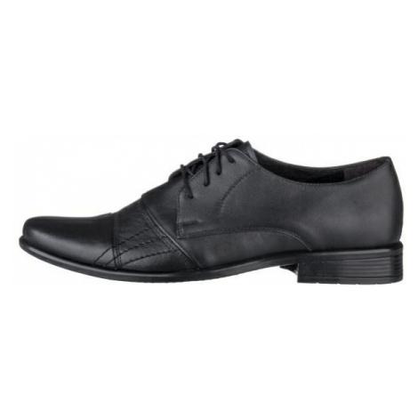 BARTON, Společenská obuv  6213 černá EU 45