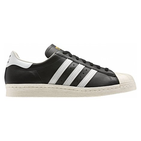 Adidas Superstar 80s černé G61069