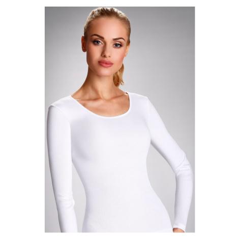 Dámské tričko Irene plus white Eldar