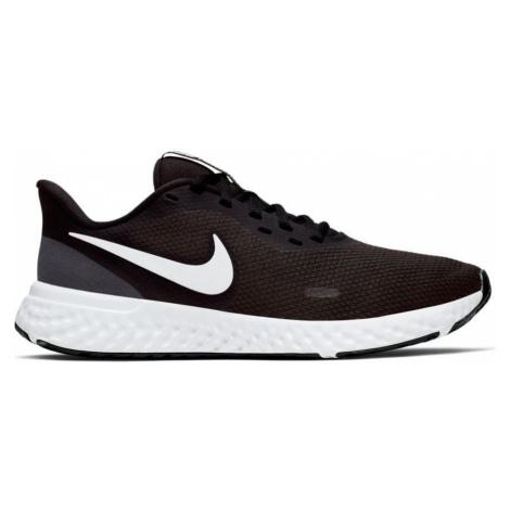 Dámské běžecké boty Nike REVOLUTION 5 Černá / Bílá
