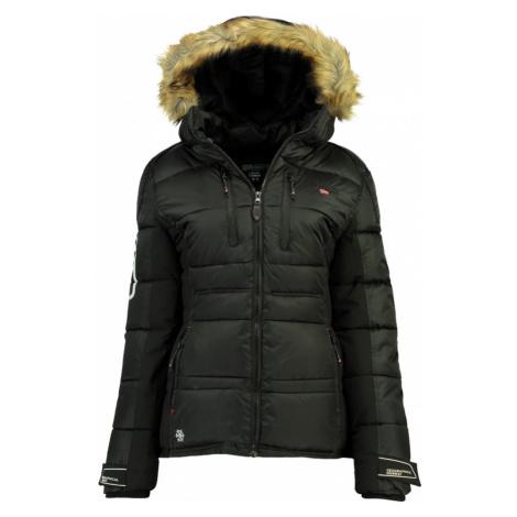 GEOGRAPHICAL NORWAY bunda dámská BERSIL LADY 001 zimní