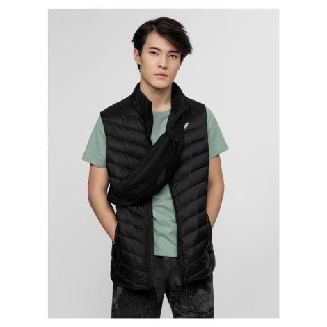 Pánská péřová vesta 4F