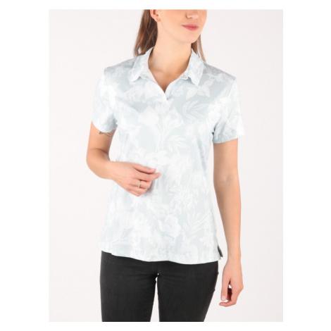 Tričko Nike Dri-Fit Uv Bílá
