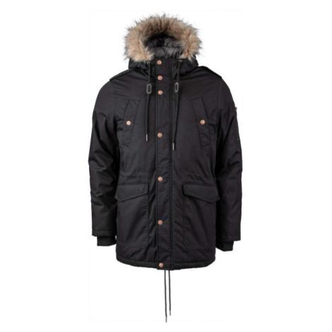 Willard BENGT - Pánská bunda s hřejivou výplní