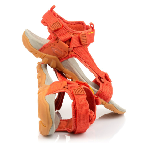 Sandále Camel Active Treka - Červená