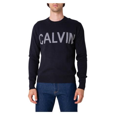 Calvin Klein Mikina Eo/ Calvin Cn Swtr, Bae