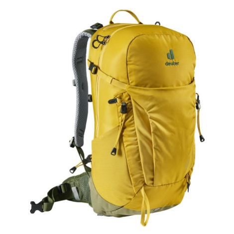 Batoh Deuter Trail 26 Barva: žlutá