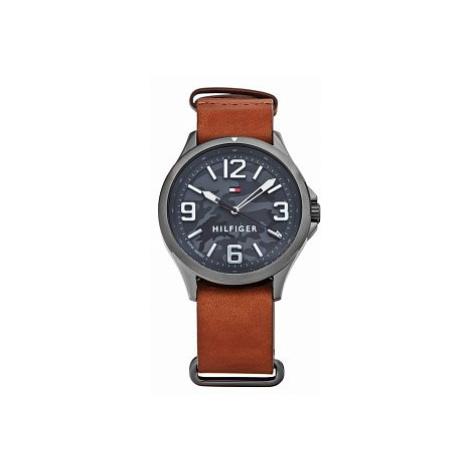 Pánské hodinky Tommy Hilfiger 1791335