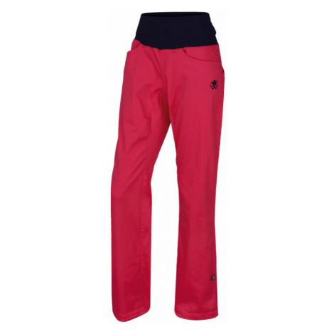 Dámské kalhoty Rafiki Etnia II azalea