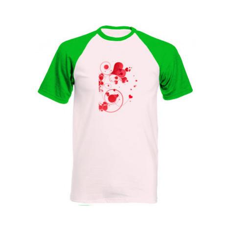 Pánské tričko Baseball Love