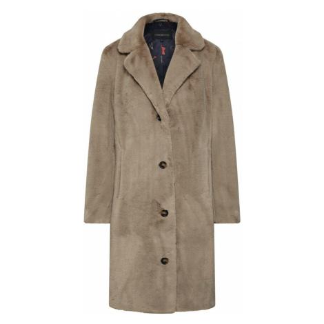 OAKWOOD Zimní kabát 'Cyber' velbloudí