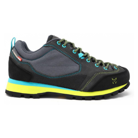 Turistická obuv Altus Orone grey/lime