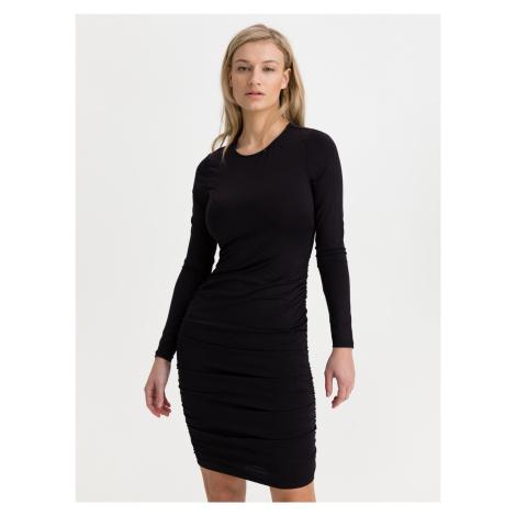 Next Šaty Vero Moda Černá